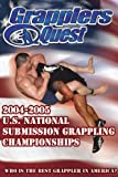 echange, troc Grapplers Quest: 2004-2005 Us Submission