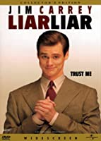 Liar Liar (Collector's Edition) DVD