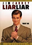 Liar Liar (Widescreen) (Bilingual)