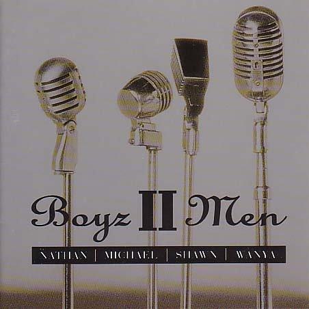 Boys II Men-Nathan Michael Shawn Wanya-CD-FLAC-2000-Mrflac Download