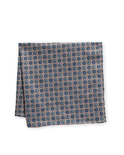 Vince Camuto Men's Medallion Pocket Square