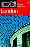 """Time Out"" London Guide (""Time Out"" G..."