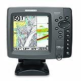 Humminbird 788ci HD Combo Fishfinder and GPS