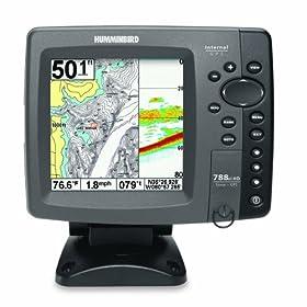 Humminbird 407950-1 788ci HD Combo Fishfinder and GPS