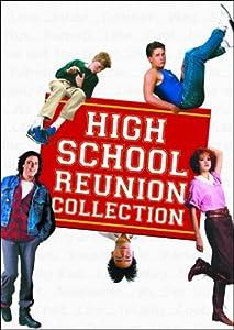 High School Reunion Collection (The Breakfast Club / Sixteen Candles / Weird Science)
