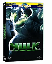 Hulk - Édition Single