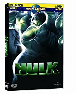 Hulk [Édition Single]