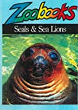Seals & Sea Lions (0785783318) by Wexo, John Bonnett