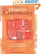 Design for Community