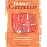 Design for Community ~ Derek M. Powazek