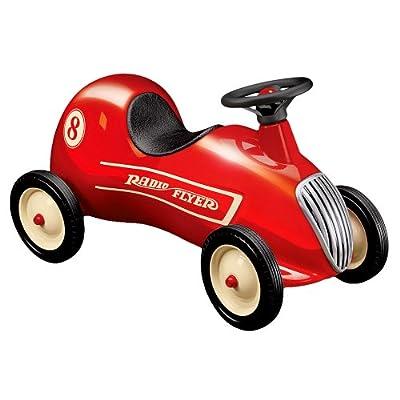 Radio Flyer Little Red Roaster