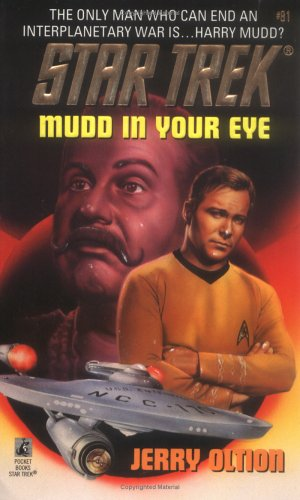Image for Mudd in Your Eye