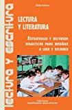 img - for Lectura y literatura. Estrategias y recursos did cticos book / textbook / text book