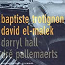 Darryl Hall Dr� Pallemaerts