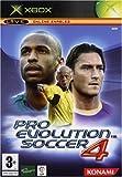echange, troc Pro Evolution Soccer 4
