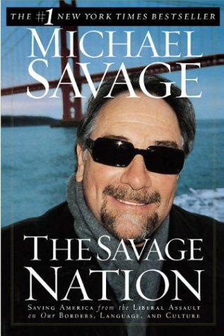 The Savage Nation, MICHAEL SAVAGE