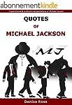 Quotes Of Michael Jackson: Inspiratio...