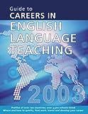 Modern English Teacher Guide to Careers in English Language Teaching