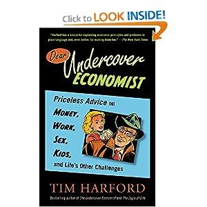 undercover economist torrent