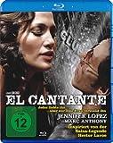 El Cantante - Blu-ray