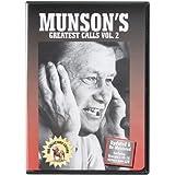 NCAA Georgia Bulldogs Munson's Greatest Calls Volume 2 DVD