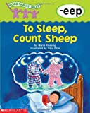 Word Family Tales (-eep: To Sleep, Count Sheep) (0439262682) by Fleming, Maria