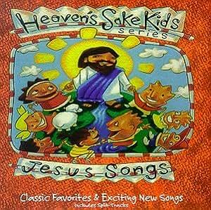 Jesus Songs