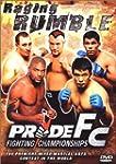 Pride Fighting Championships: Raging...