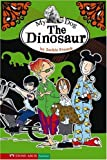 img - for My Dog the Dinosaur (Funny Families) book / textbook / text book