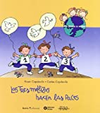 Las Tres Mellizas Hacen Las Paces (Spanish Edition)