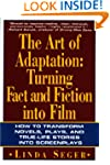 The Art of Adaptation: Turning Fact A...