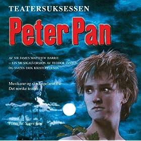 Kor Er Peter Pan