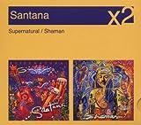Supernatural/Shaman Santana