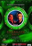echange, troc Stargate SG1 - Saison 4, Partie C - Coffret 2 DVD