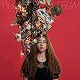 YU-A/DREAM 【初回限定盤】(DVD付)