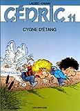 """Afficher """"Cédric n° 11<br /> Cygne d'étang"""""""