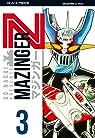 Mazinger Z, tome 3 par Nagai