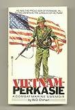 img - for Vietnam-Perkasie: A Combat Marine's Memoir book / textbook / text book
