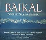 img - for Baikal: Sacred Sea of Siberia book / textbook / text book