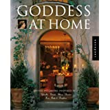 Goddess at Home: Divine Interiors Inspired by Aphrodite, Artemis, Athena, Demeter, Hera, Hestia, & Persephone (Interior Design and Architecture) ~ A. Bronwyn Llewellyn