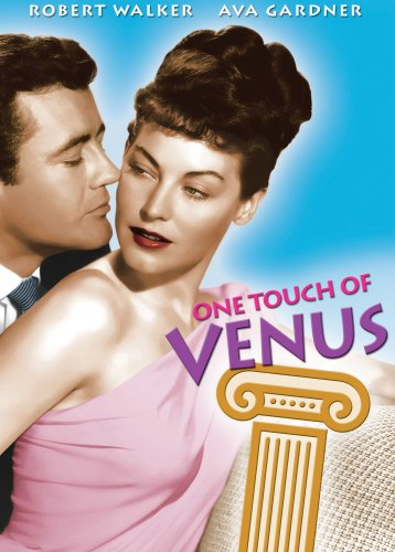 One Touch of Venus / Прикосновение Венеры (1948)