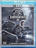 Jurassic World (3D) (Blu-Ray 3D+Blu-Ray)