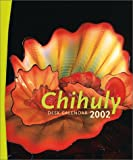Chihuly 2002 Calendar