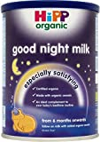 Hipp Organic Good Night Milk Powder 6mth+ (350g)