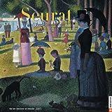 Seurat and LA Grande Jatte 2005 Calendar (0789311518) by Art Institute of Chicago