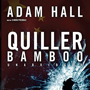 Quiller Bamboo | [Adam Hall]