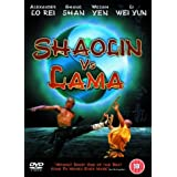 Shaolin Vs Lama [DVD]by Chi Ping Chang