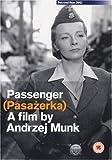 The Passenger [UK Import] - Anna Ciepielewska, Aleksandra Slaska, Marek Walczewski, Jan Kreczmar