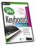 Teaching-you Keyboard Skills