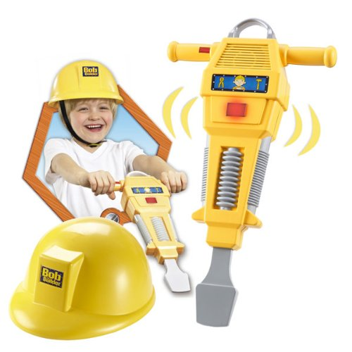 Bob The Builder Combo Tool Set